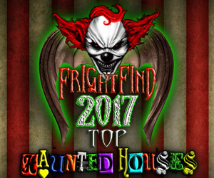 Fright Find 2017 Top Haunted Houses